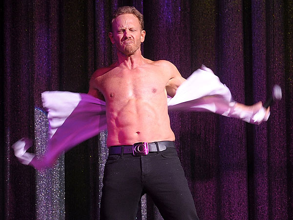 Happy Birthday, Ian Ziering! 5 Reasons the Beverly Hills, 90210 Star Is Still the Best| Beverly Hills, 90210, Birthday, Ian Ziering