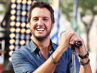 See Who's Up for Billboard Music Awards (Hint: Luke Bryan May Have a Banner Night!)