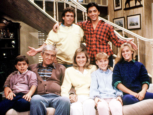 Nicole Eggert Talks Charles in Charge Fashion, Baywatch Costars| Baywatch, Charles in Charge, Nicole Eggert