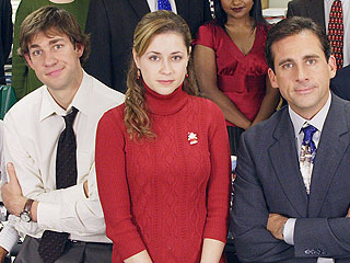 Have You Seen The Office Time Machine? | The Office, Steve Carell