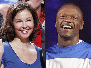 #HuskyNation or #OnWisconsin: Which Celebs Are Rooting for Which Final Four Teams? | Ashley Judd