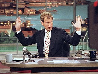 The Top 10 Things We Wouldn't Have Without David Letterman