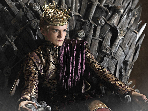 Goodnight, Sweet Prince: Remembering the Happy Times with Game of Thrones's King Joffrey| Game of Thrones, TV News