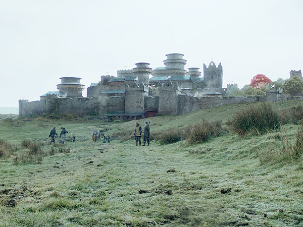 Live Like King Joffrey: 5 Real-Life Game of Thrones Castles You Can Rent| A Game of Thrones, Game of Thrones