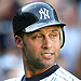 The Captain Retires: Derek Jeter's Career in Photos | New York Yankees, Derek Jeter