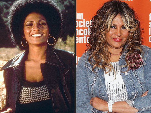 Foxy Brown Anniversary: Pam Grier Interview