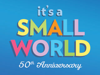 It's a Small World Turns 50: 10 Things You Didn't Know About the Iconic Disney Ride (After All) | Walt Disney World