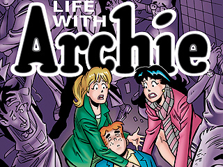 Shocker! Archie Comics to Kill Off Archie Andrews
