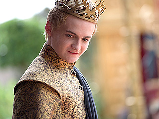 Game of Thrones: Relive King Joffrey's Greatest Moments | Game of Thrones, Game of Thrones, Game of Thrones, Game of Thrones