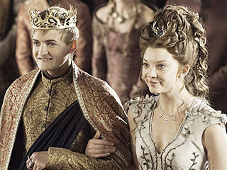 Game of Thrones Recap: It's a Nice Day for a Purple Wedding | Game of Thrones, Wedding, Natalie Dormer