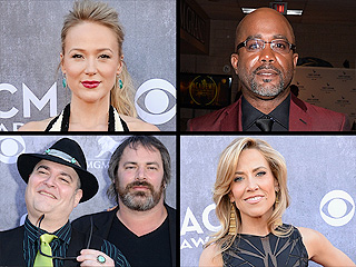 Big in '94: Music Stars of the 1990s Are Rocking the 2014 ACM Awards | Blues Traveler, Darius Rucker, Jewel, Sheryl Crow