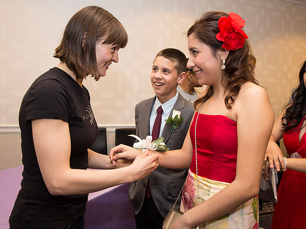 Three Teens Get the Prom of Their Dreams at Madison Square Garden| Real People Stories
