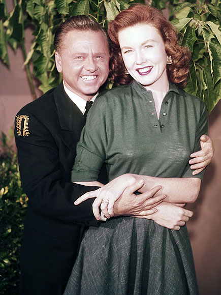 'I Loved Them All': The Many Wives of Mickey Rooney| Mickey Rooney