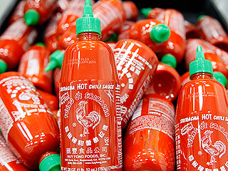 California City Declares Sriracha Hot Sauce Factory Public Nuisance
