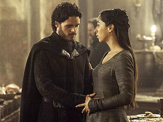 For Better or Worse: TV's 8 Best Weddings Gone Bad | Game of Thrones, Natalie Dormer