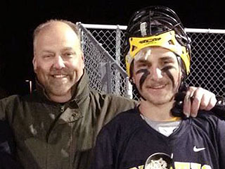 Texas Dad Sues Lacrosse Coaches for Not Playing His Son