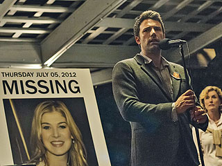 Is Gone Girl David Fincher's Creepiest Trailer? A Ranking