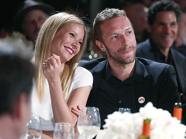 Chris Martin's Coldplay Song about Gwyneth Paltrow Break Up and More Split Songs