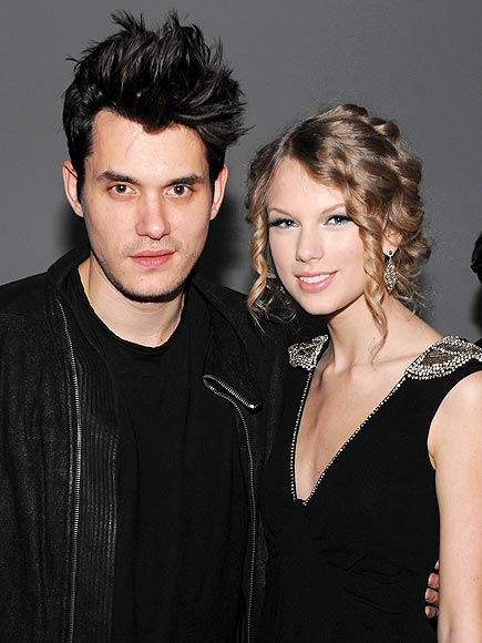 taylor swift 435x580 In Honor of Ex Spouse Day, the 6 Types of Celebrity Breakups