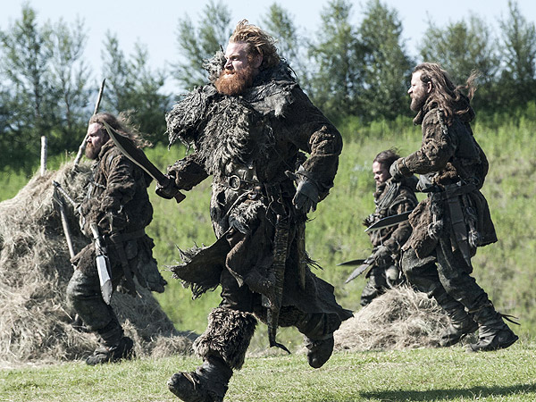 Game of Thrones Recap: The Ends Justify the Mean (Spoilers)| Game of Thrones, TV News