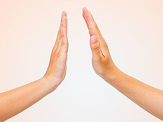 It's National High Five Day! Meet the Man Who (Probably) Invented the Celebration