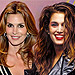 PEOPLE's 'Most Beautiful' Celebrities Posing with Their Younger Selves | Most Beautiful, Cindy Crawford