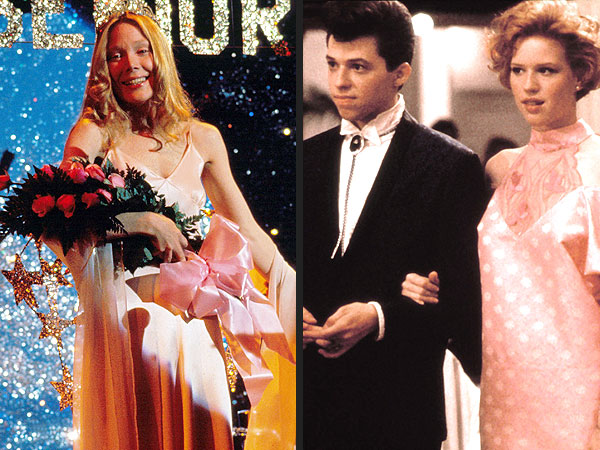 The Greatest Night of Your Life: 15 Unforgettable Pop Culture Proms