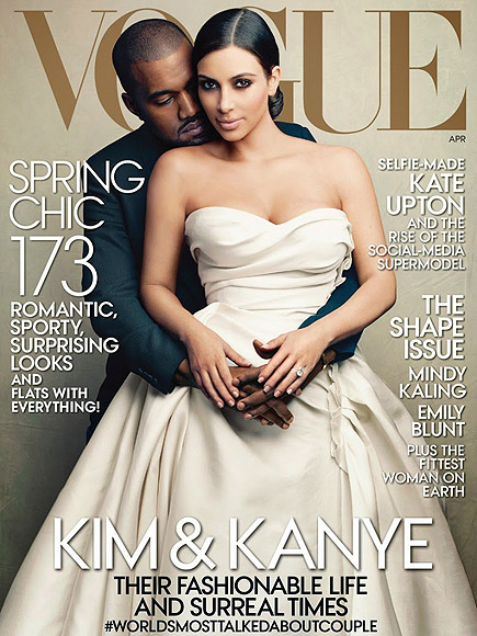 Conscious Uncoupling? Kimye's Vogue Cover? Sounds Like Work for Scandal's Olivia Pope| Game of Thrones, Scandal, David Letterman, Gwyneth Paltrow, Kerry Washington, Kim Kardashian, Prince George, Vogue, RolesClass