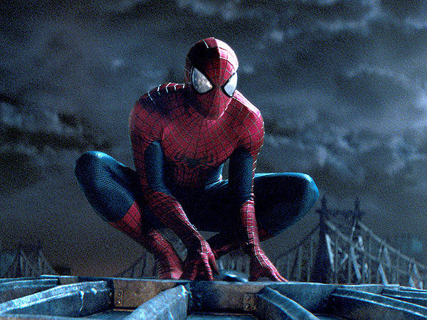 Spider-Man Now Has a JDate Profile