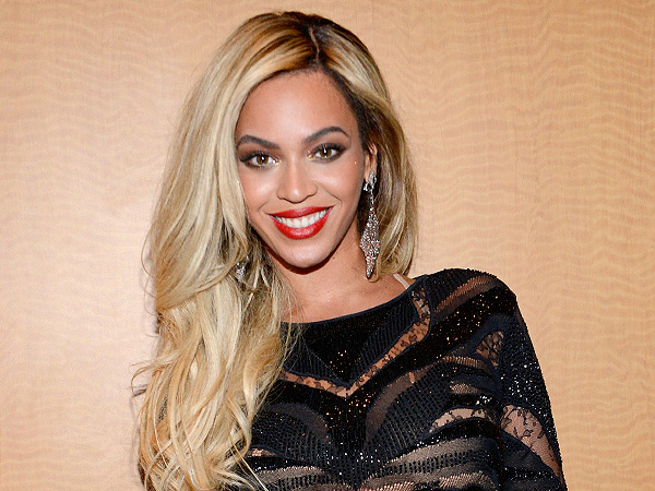 Is Beyoncé on the Fifty Shades Soundtrack?