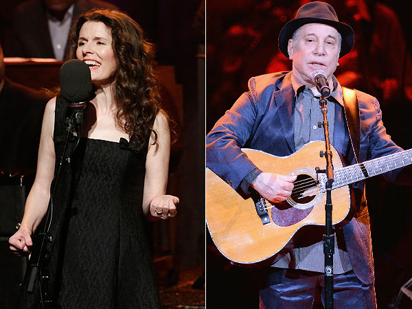 Paul Simon, Edie Brickell Release New Duet Days After Domestic Disturbance Arrest | Edie Brickell, Paul Simon