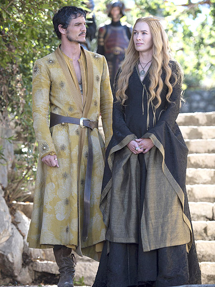 Game of Thrones Recap: The Five Stages of Grief| Game of Thrones, TV News