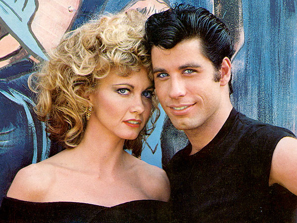 Hand Jive Hopefuls: Bruno Mars and Taylor Swift Lead Our Live-Action Grease Fantasy Cast