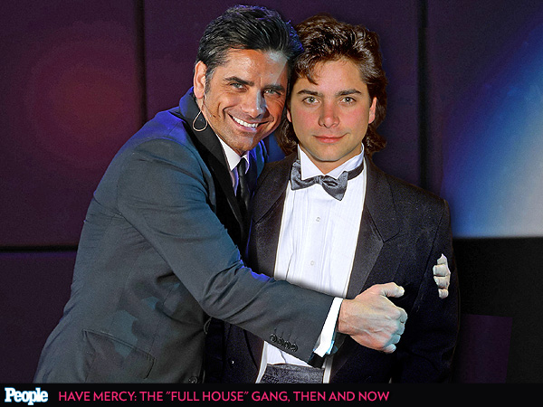 Have Mercy: The Full House Gang, Then and Now| Full House, Dancing With the Stars, Bob Saget, Dave Coulier, John Stamos