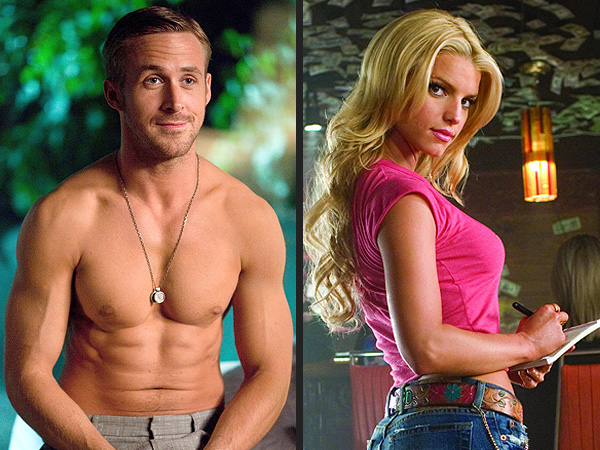 Personal Bests: See the Hottest These Stars Have Ever Looked | Dukes of Hazzard: Hazzard in Hollywood, Crazy, Stupid, Love., The Dukes of Hazzard (Movie - 2005), The Dukes of Hazzard (Movie - 2005), Jessica Simpson, Ryan Gosling