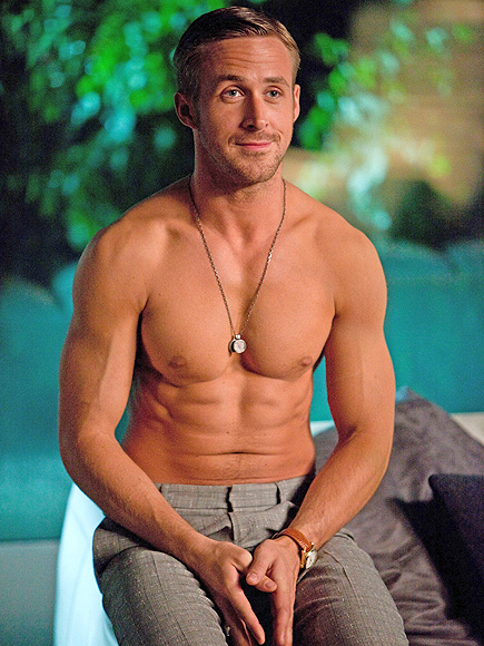 Hottest bodies see ryan gosling channing tatum 39 s for Dujardin willy
