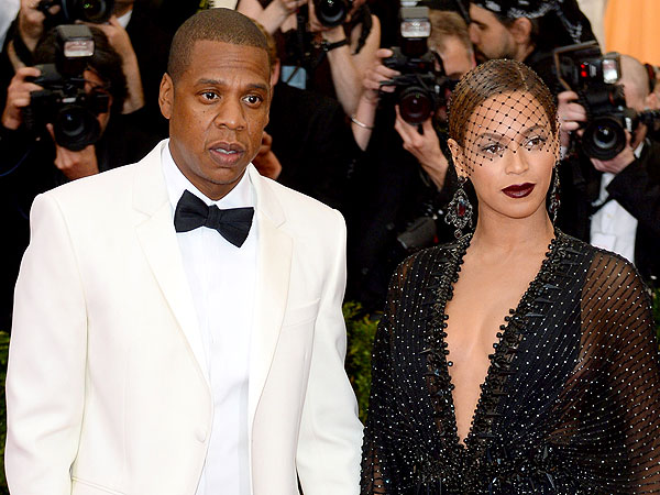 Twitter Reactions to Jay Z, Solange and Beyonce's Elevator Attack at Met Ball