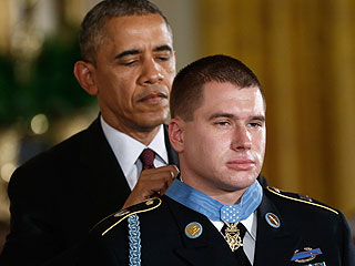 6 Things You Need to Know About This Year's Medal of Honor Recipient