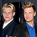 Backstreet Boys' Millennium Turns 15: See Nick Carter and Other Boy Band Hunks Posing with Their Younger Selves | Backstreet Boys, Backstreet Boys, I Want It That Way, Backstreet Boys: Larger Than Life, Backstreet Boys Official Site, Nick Carter