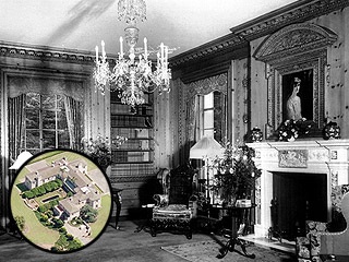 Reclusive Heiress's Mansion Uninhabited and Frozen in Time for 60 Years Revealed | Huguette Clark
