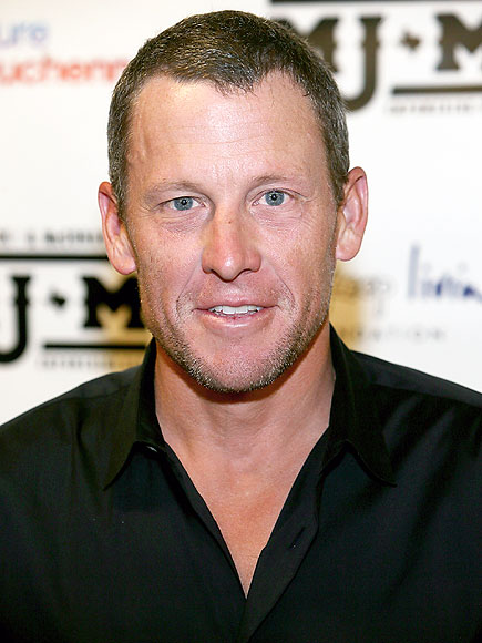 Lance Armstrong's Incredibly Awkward Cards Against Humanity Game | Lance Armstrong