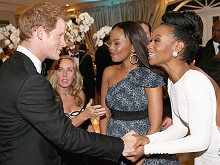 So You Actually Wanna Marry Harry? Here's What You Should Do | Prince Harry