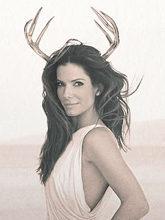 Sandra Bullock to Be Honored with Guys Choice 'Decade of Hotness Award' | Spike TV, Sandra Bullock