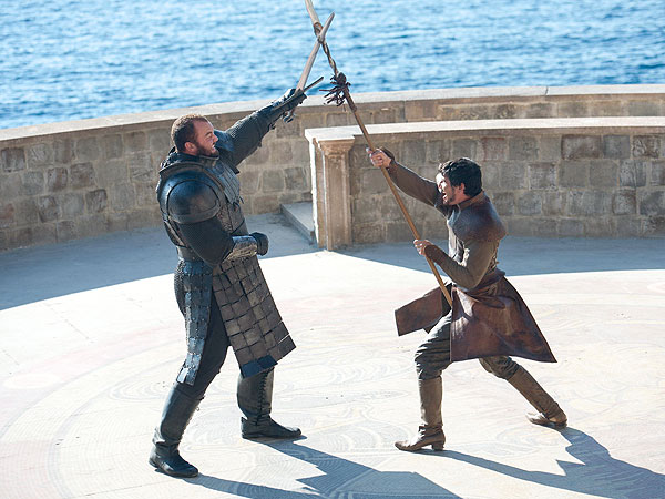 'Game of Thrones' 'The Mountain and the Viper' Recap: All Men Must Die