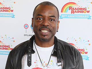 LeVar Burton Talks Reading Rainbow's Brilliant Kickstarter Return | LeVar Burton