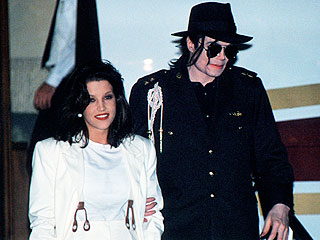Before Kimye: The 20th Anniversary of Michael Jackson and Lisa Marie Presley's Surprise Wedding | Lisa Marie Presley, Michael Jackson
