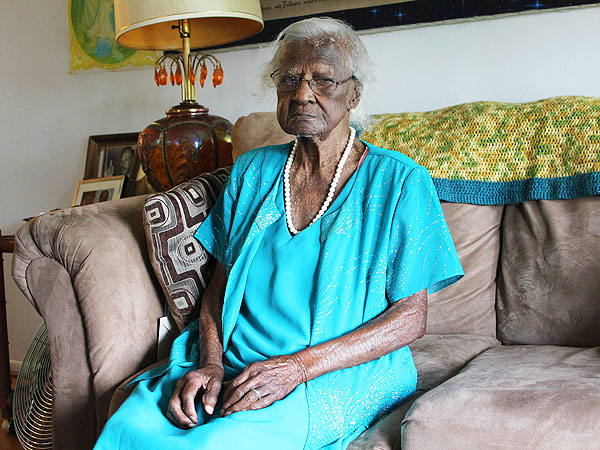 115 Years Young: Meet The Oldest Living American