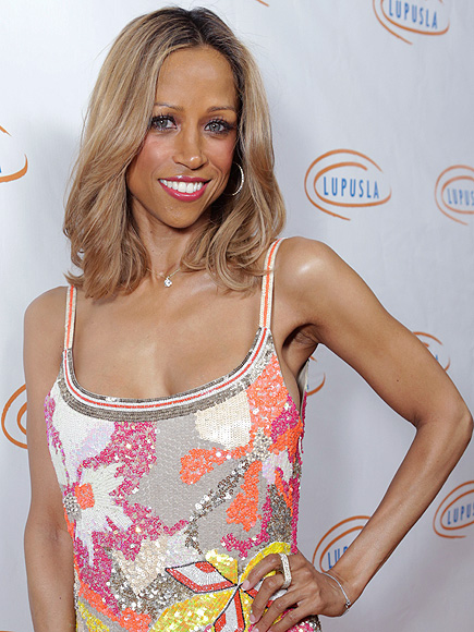 Stacey Dash of Clueless Joins Fox News as Contributor
