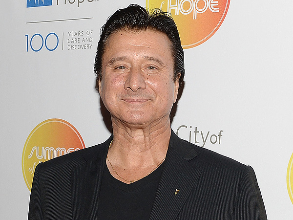 Steve Perry Sings Journey Songs with Eels in St Paul