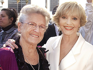 Costars and Famous Fans Remember the Comic Genius of Ann B. Davis | Ann B. Davis, Florence Henderson
